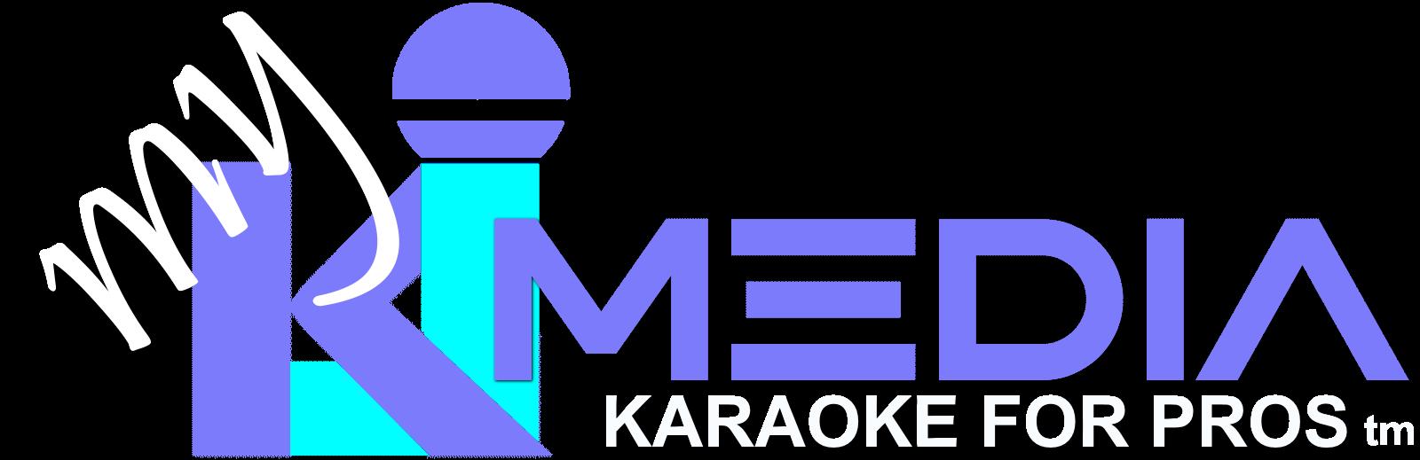 MyKJMedia - Karaoke For PROS!
